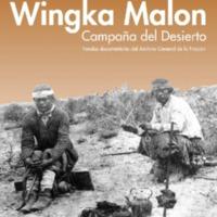 Wingka Malon-Campaña del Desierto