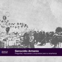 Genocidio armenio. Preguntas respuestas y propuestas para su enseñanza.pdf