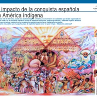 El impacto de la conquista española en América indígena