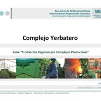 Complejo yerbatero